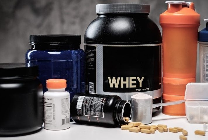 Commercial Supplements